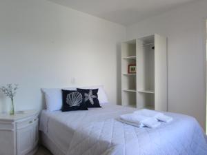 Caixa D'aço Residence, Ferienhäuser  Portobelo - big - 72