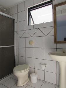 Caixa D'aço Residence, Ferienhäuser  Portobelo - big - 74