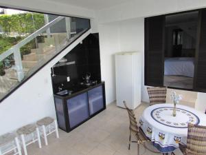 Caixa D'aço Residence, Ferienhäuser  Portobelo - big - 9