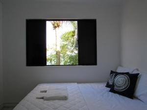 Caixa D'aço Residence, Ferienhäuser  Portobelo - big - 7