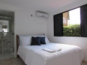 Caixa D'aço Residence, Ferienhäuser  Portobelo - big - 22