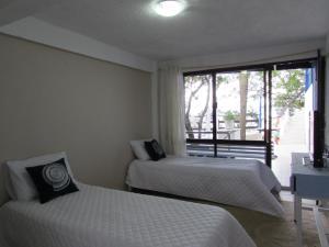 Caixa D'aço Residence, Ferienhäuser  Portobelo - big - 82