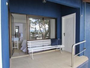 Caixa D'aço Residence, Ferienhäuser  Portobelo - big - 83