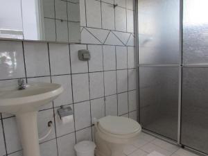 Caixa D'aço Residence, Ferienhäuser  Portobelo - big - 84