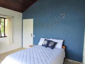 Caixa D'aço Residence, Ferienhäuser  Portobelo - big - 85