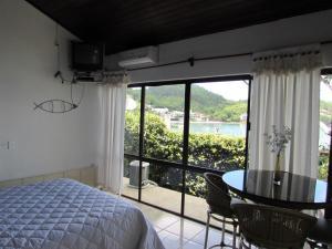 Caixa D'aço Residence, Ferienhäuser  Portobelo - big - 86