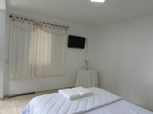 Caixa D'aço Residence, Ferienhäuser  Portobelo - big - 87