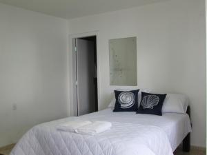 Caixa D'aço Residence, Ferienhäuser  Portobelo - big - 88