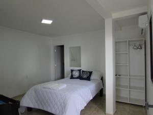 Caixa D'aço Residence, Ferienhäuser  Portobelo - big - 90