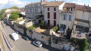 Les Terraces Sur La Dordogne - Saint-Avit-du-Moiron