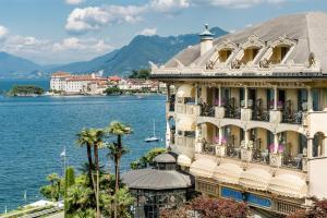 Hotel Villa e Palazzo Aminta - Stresa