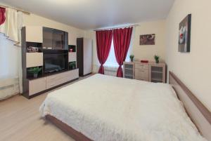 Apartment on Saperniy 11 - Vladychino