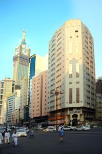 Hostels e Albergues - Al Fajr Al Badeaa 4 Hotel