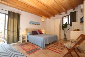 Le Terrazze, Bed & Breakfast  Patù - big - 28