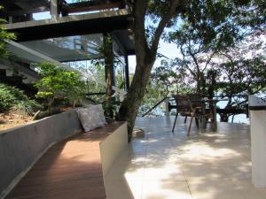 Caixa D'aço Residence, Ferienhäuser  Portobelo - big - 121