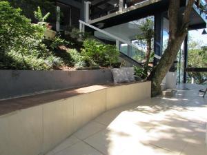 Caixa D'aço Residence, Ferienhäuser  Portobelo - big - 95