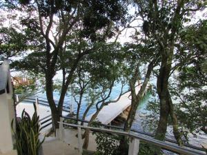 Caixa D'aço Residence, Nyaralók  Porto Belo - big - 110