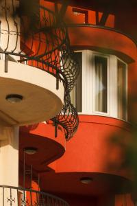 Szőnyi Garden Hotel Pest