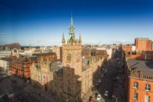 The Fitzwilliam Hotel Belfast (35 of 39)