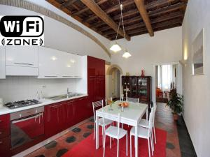 Ripa 15 Apartment - abcRoma.com