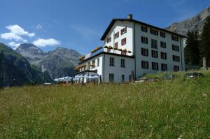 Hotel Preda Kulm.  Foto 18