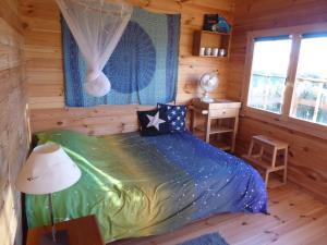 Location gîte, chambres d'hotes Cabane Aux Étoiles dans le département Var 83
