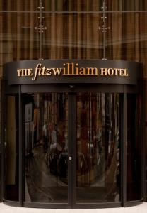 The Fitzwilliam Hotel Belfast (36 of 38)