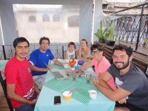 Pousada Pedacinho da Bahia, Гостевые дома  Сальвадор - big - 54