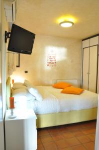 Suite Prestige Salerno, Apartments  Salerno - big - 59