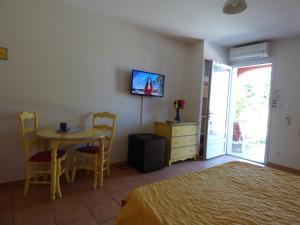 Hotel & Appart Court'inn Aqua, Aparthotels  Avignon - big - 47