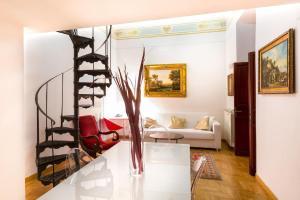Trevispagna Charme Apartment - abcRoma.com