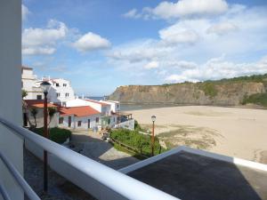 Ponta Branca Beach House Odeceixe