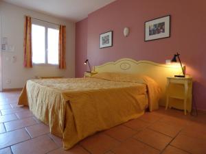 Hotel & Appart Court'inn Aqua, Aparthotels  Avignon - big - 52