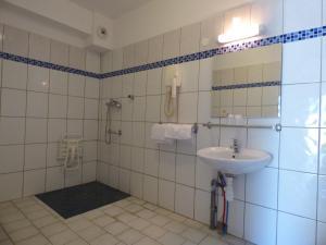 Hotel & Appart Court'inn Aqua, Aparthotels  Avignon - big - 53