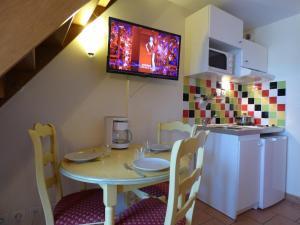 Hotel & Appart Court'inn Aqua, Aparthotels  Avignon - big - 85