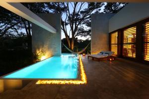 Chablé Resort & Spa (13 of 47)