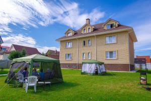 Hotel Mirage Sheremetyevo - Pikino