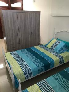 Apartaestudio Palmares de Crespo, Apartments  Cartagena de Indias - big - 2