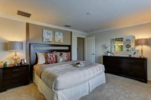 CG 4 Bedroom Home, Dovolenkové domy  Davenport - big - 9