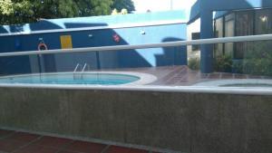 Apartaestudio Palmares de Crespo, Apartments  Cartagena de Indias - big - 4