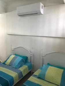 Apartaestudio Palmares de Crespo, Apartments  Cartagena de Indias - big - 5