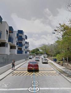 Apartaestudio Palmares de Crespo, Apartments  Cartagena de Indias - big - 7