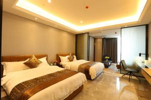 Estay Apartment Beijing Rd. A-mall Jiedeng, Appartamenti - Canton