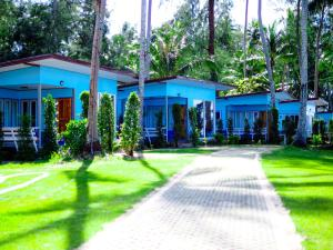 Seafar Resort, Rezorty  Ko Kood - big - 80