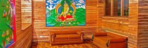Yangthang Dzimkha Resort, Отели  Пеллинг - big - 42