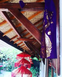Komodo Lodge, Homestays  Labuan Bajo - big - 35