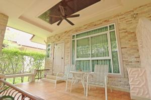 Villa Wanida Garden Resort - Ban Krathing Lai