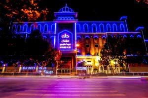 . NURLAN HOTEL