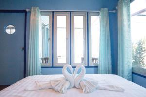 Seafar Resort, Rezorty  Ko Kood - big - 63