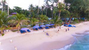 Seafar Resort, Rezorty  Ko Kood - big - 54